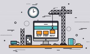 طراحی سایت در بازار برتر