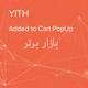 افزونه YITH WooCommerce Added to Cart Popup