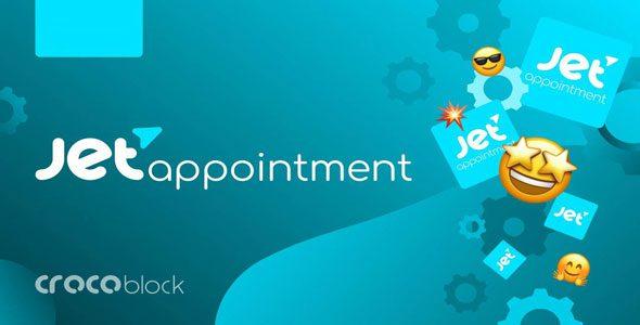 JetPack | پکیج محصولات Jet برای المنتور | Jet Appointments